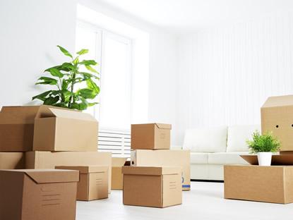 Als Immobilienmakler unterstützen wir Kunden bei einem Umzug in eine neue Immobilie
